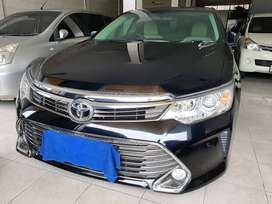 Toyota New Camry facelift 2.5 V Matic 2015