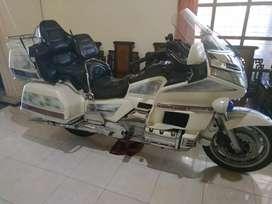 Honda goldwing thn 2000