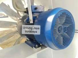 dinamo/elektromotor + fan blower, ready sby. Dm