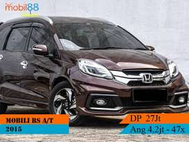 MOBILIO RS  AT 2015 *BIRTH DAY SALE MOBIL88 BINTARO