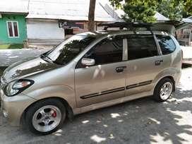 Mobil pribadi xenia xi 1.3