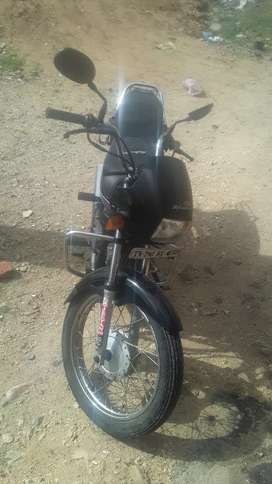 engine  pakka  kandistion bike