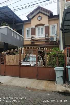 Dijual Rumah 2 Lantai di Citrra Garden 2 Ext