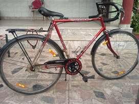Hero company bicycle