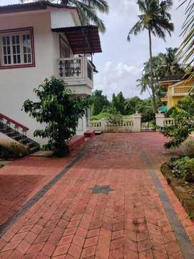 Independent 2BHK For  Rent Facing lush Greenery