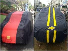 Cover mobil/selimut mobil bahan indoor BANDUNG39