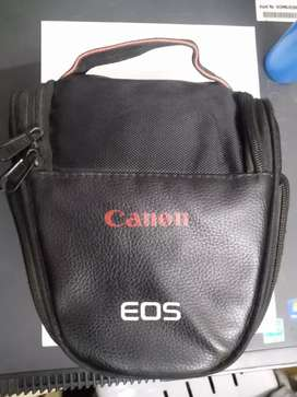 Canon 100D complete accessories with box