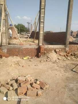 5लाख 50 हजार मै50गज प्लॉट कल्याणपुर स्टेशन 5 मि दूरी तुरंत मकान बनाएं