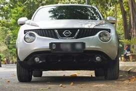 Nissan Juke RX CVT 2012 Dp 25jt