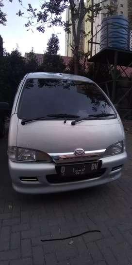 Daihatsu Espass 96 1.6cc
