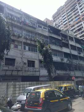 Sale of office near worli at 1.05 cr at century mills