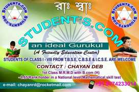 Student's. Com