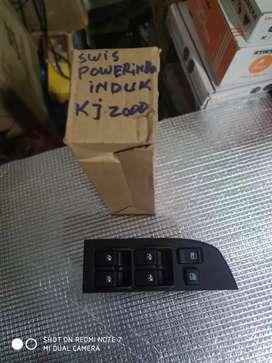 Switch induk power window kijang 2000 ( Megah top )