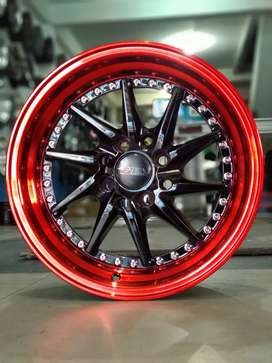 Velg Racing R15 Hsr model Celong