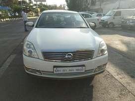 Nissan Teana 230jM, 2008, Petrol