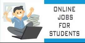 Online Jobs for male and female ..