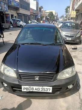 Honda City 1.5 EXi New, 2002, Petrol