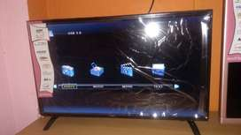 32'' SONY FULL HD Malaysian Imported LED TV With Free Delivery
