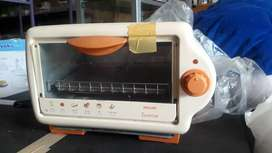 Oven toaster philips