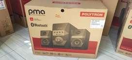 POLYTRON PMA TYPE 9502
