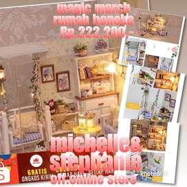 M&S SAYANGANAK.IDshoping_is_lifestyle204 - 2021 Cute Room Miniatur
