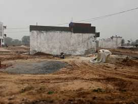 Sohna road near badshapur plots 1 year EMI par