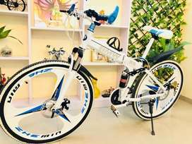 BMW Foldable Bicycle