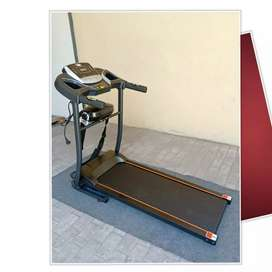 Treadmill Elektrik Series Verona // BG Homeshopping
