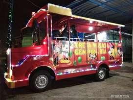 kereta mini wisata odong odong all karakter promo 1 juta