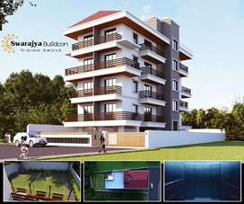 New 2bhk project coming near Amrai colony