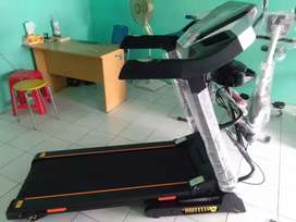 Treadmill elektrik i5 bisa kredit,Bisa COD
