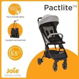 Stroller Joie Meet Pact Lite