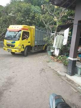 Jasa pindahan truk balen