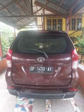 Mobil Avanza G 1,5