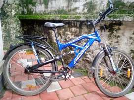 My cycle is very good condition