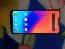 Realme 2- (3/32gb) in good condition 4350 mh full day battery backup.