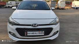 Hyundai i20 Elite 2016 Diesel 68400 Km Driven
