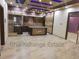 Brand New Portion Available For Rent In North Nazimabad Block L