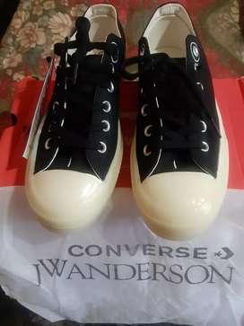 Converse Chuck 70s Low Black x Offspring