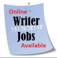 Good opportunity to earn in part time job