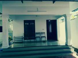 House for sale at Thopumpady palluruthi SN Junction