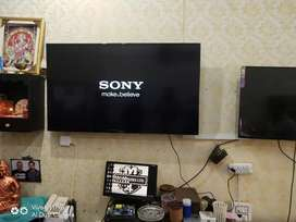 40 Smart Sony Ultraslim 2 Yr Replacement Grantee