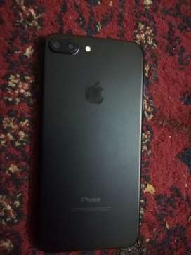 Iphone 7 plus p128gb pta approved