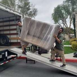 Lahore House Shifting Service