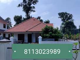 BRAND NEW HOUSE SALE IN PALA TOWN 3 KM