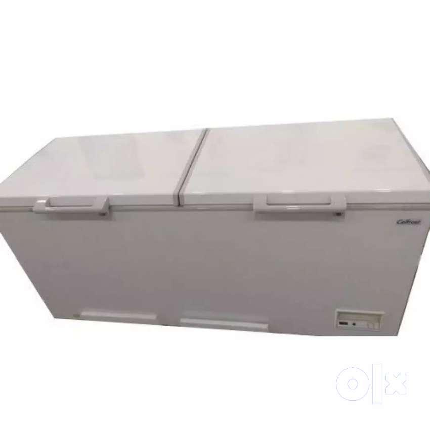 450 liter celfrost  company deep freezer superb new like condition