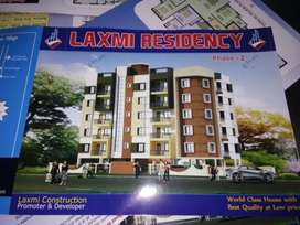 3bhk flats for booking Going on in chira chas