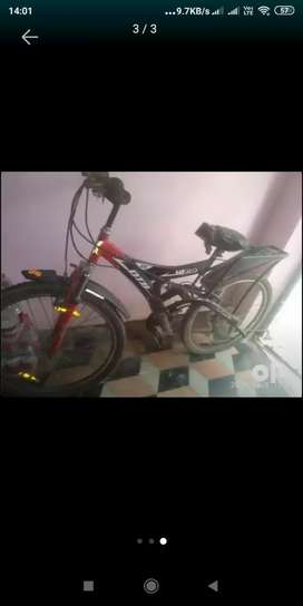 Lotb bicycle