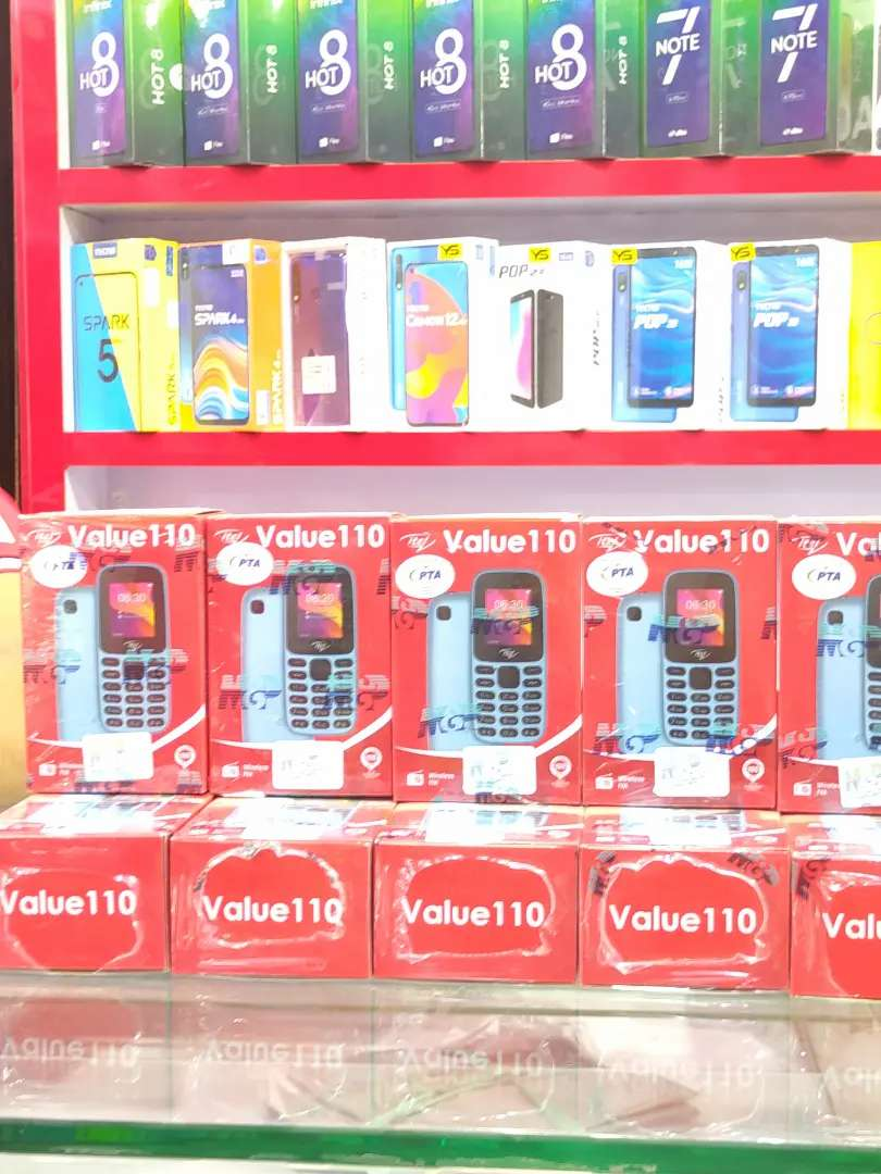 Itel keypad Mobiles Available !! 0