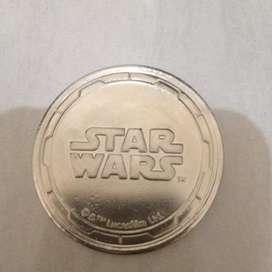 Koin Koleksi Star Wars